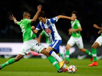 Prediksi Akurat  Hertha Berlin vs Wolfsburg 22 April 2017