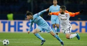 Menang 2 – 1 Dengan Manchester City, Shakhtar Donetsk Maju Ke 16 Besar